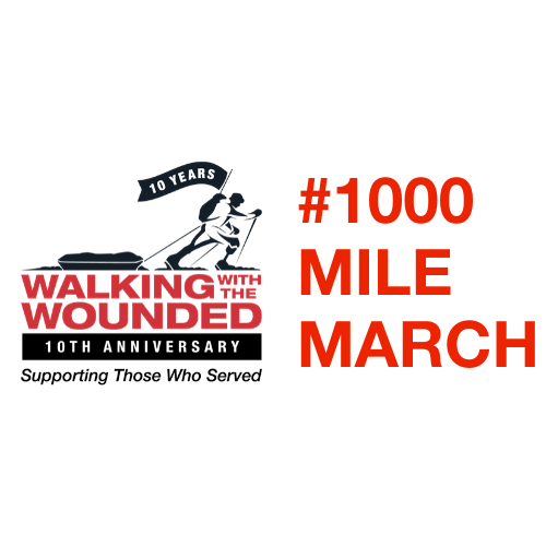 1000 Mile March